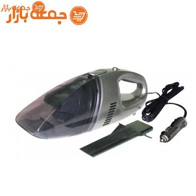جارو فندکی خودرو | HIGH POWER VACUUM  CLEANER PORTABLE