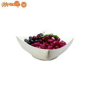 کاسه میوه خوری چهار گوش آمیتیس