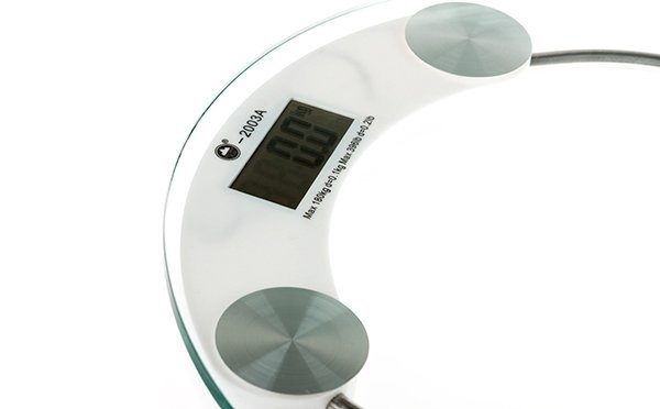 ترازو وزن کشی پرسنال