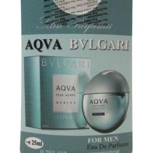 عطر جیی مردانه AQVA MARINE