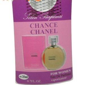 عطر جیبی زنانه Chanel Chance
