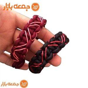 دستبند پاراکورد زنانه