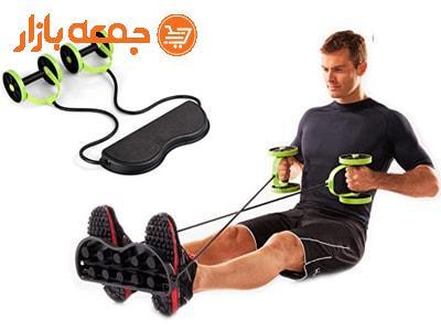 دستگاه ورزشی ریووفلکس اکستریم