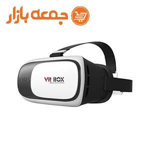 هدست واقعیت مجازی vr box 2