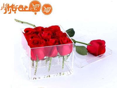باکس گل رز |