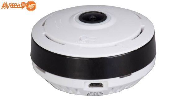 دوربین بی سیم تحت شبکه پروماکس مدل V380S پانوراما