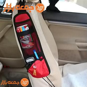 کیف کنار صندلی خودرو مدلA-810