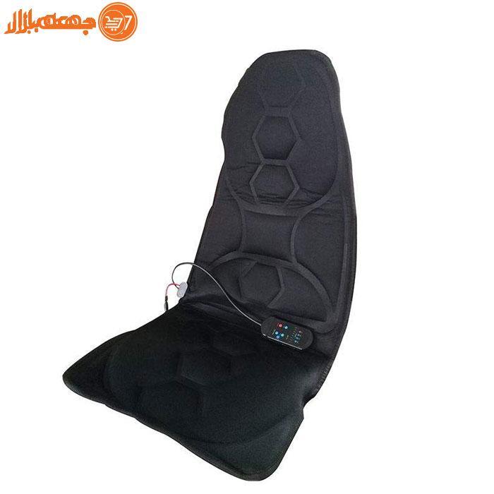 مزیت استفاده از روکش صندلی ماساژور