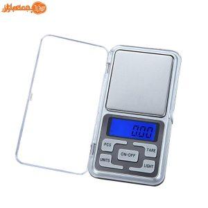 ترازو دیجیتال جیبی200 گرمی