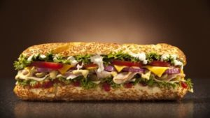 ساندویچ