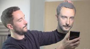 پرینت سه بعدی 1