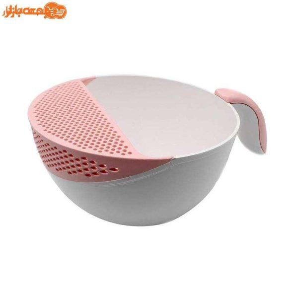 آبکش برنج شوی هوم کت