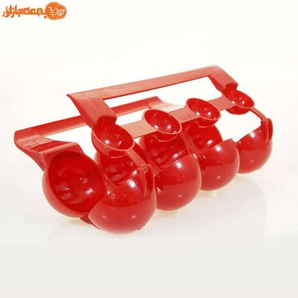 کوفته ساز مدل Mighty Meatballs