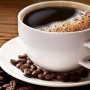تجربه یک فنجان قهوه خوشمزه