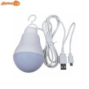 لامپ اضطراری دوکاره تاپ کور