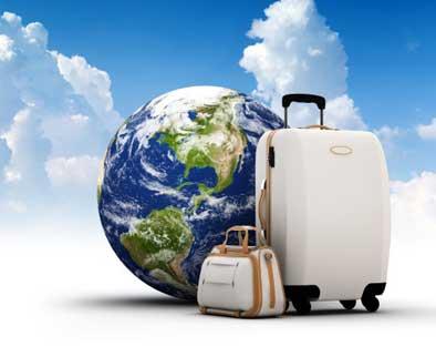 مهم ترین لوازم مورد نیاز سفر
