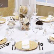 نقش ظروف پذیرایی در کیفیت مهمانی