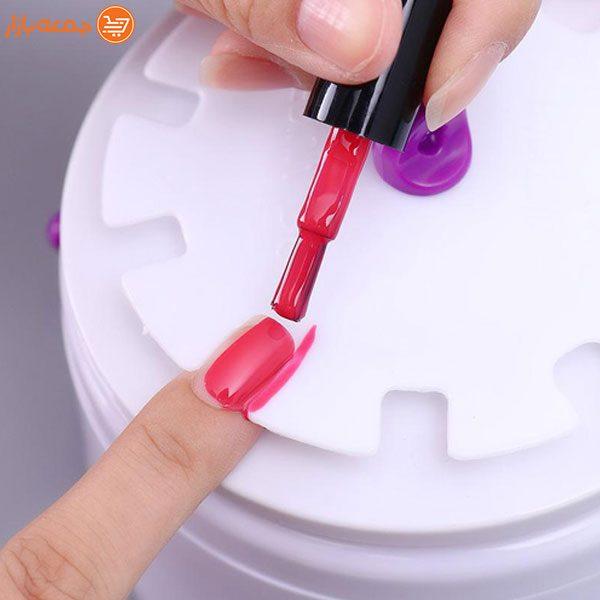 دستگاه طراحی ناخن نیل پرفکت