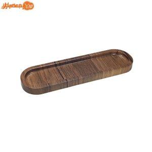 زیتون خوری چوبی