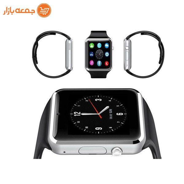 ساعت هوشمند جی تب مدل W101 Hero