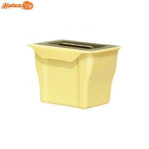 سطل زباله کابینتی شایگان