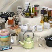لوازم آشپزخانه مدرن و مزایای آن