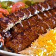آموزش تهیه کباب کوبیده اصیل ایرانی