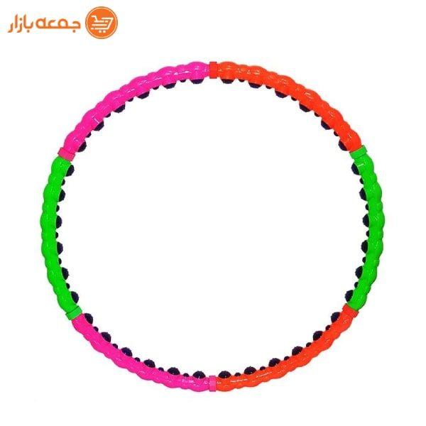 حلقه ورزشی ژله ای