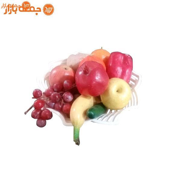 ظرف پذیرایی میوه