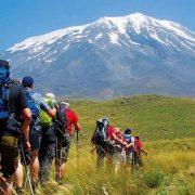 همه چیز در مورد کوهنوردی