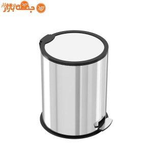 سطل زباله پدالی آکا