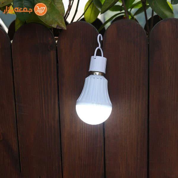 لامپ اضطراری LED