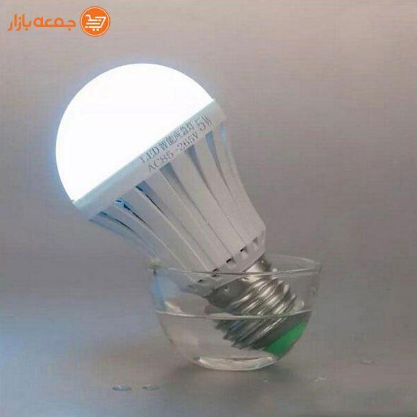 لامپ LED اضطراری
