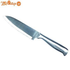 چاقوی تمام استیل