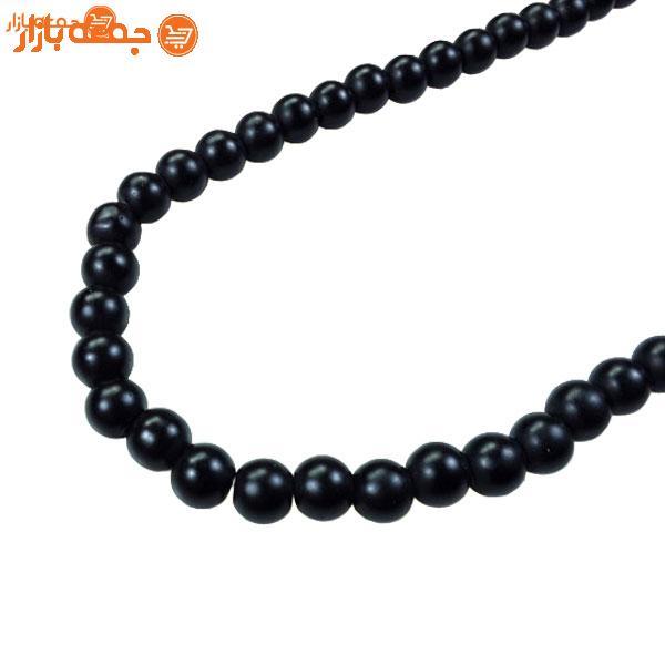 ست گردنبند و دستبند مردانه ماه منیر