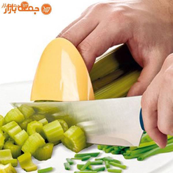 محافظ انگشت آشپزی دو عددی