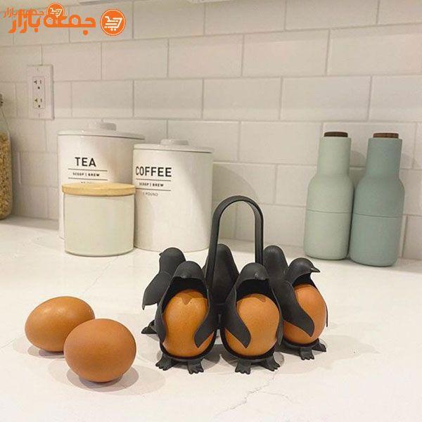استند تخم مرغ