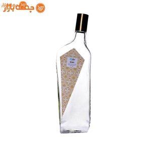 بطری شیشه ای رویال زیباسازان