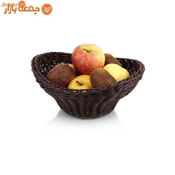 سبد بافت میوه ساغر