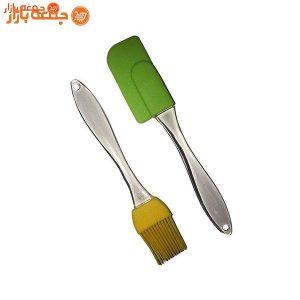 فرچه و لیسک آشپزی سیلیکونی