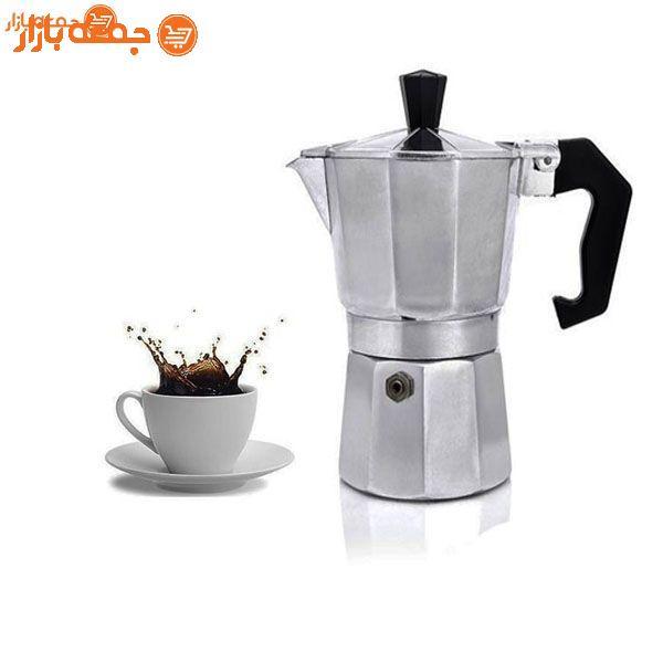 قهوه جوش 6 کاپ