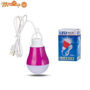 لامپ ال ای دی مسافرتی