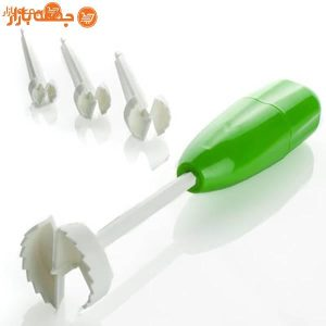 ابزار تخلیه میوه و سبزیجات