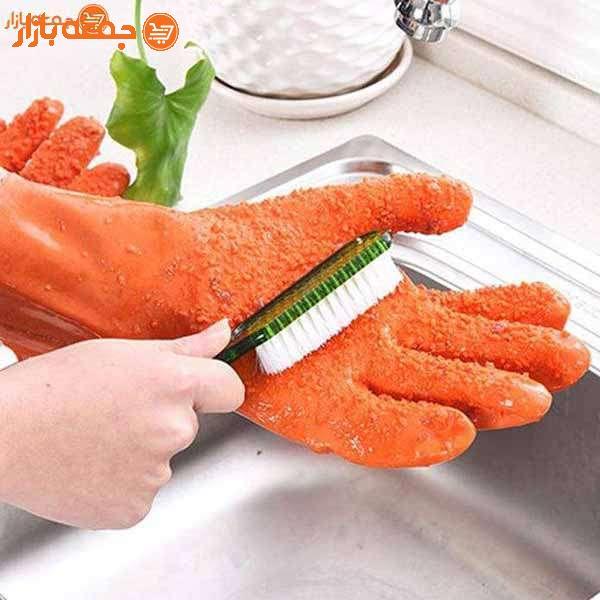 دستکش آشپزخانه