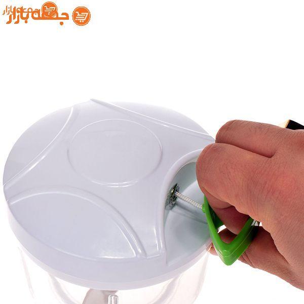 خردکن دستی جم مدل LY-606