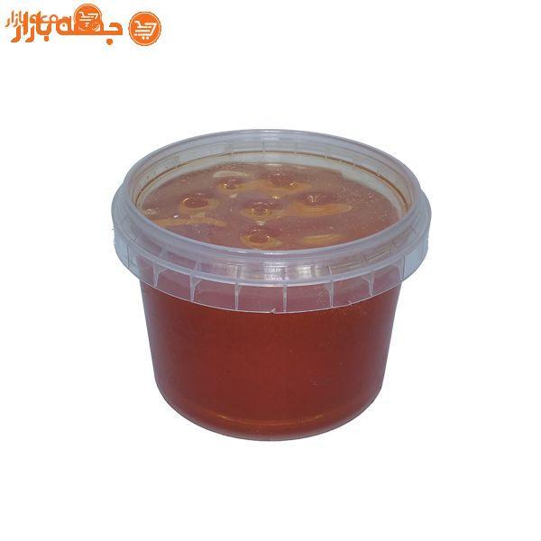 صمغ عربی 400 گرمی