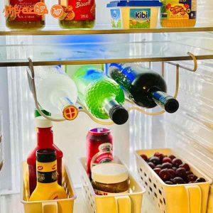 نگهدارنده بطری داخل یخچال سالوت