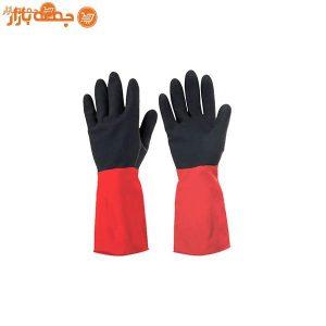 دستکش چندلایه صنعتی