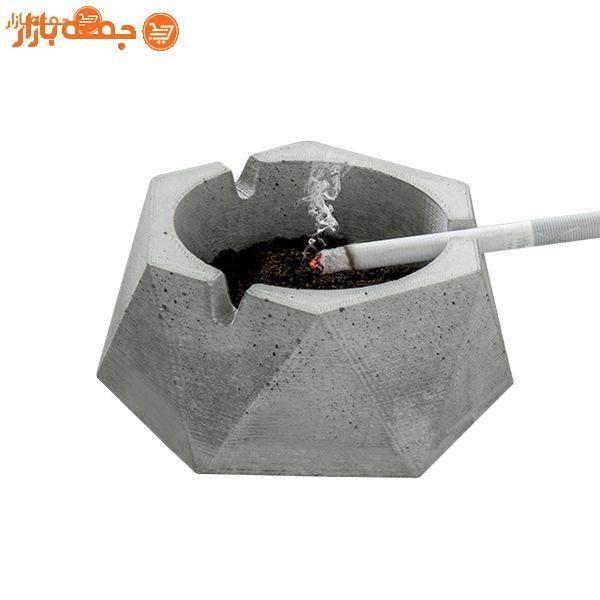 زیر سیگاری بتنی DCO11