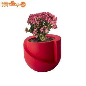گلدان دکوری مدل سرسره Dco56
